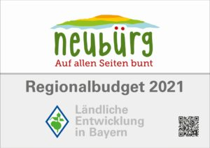 Regionalbudget 2021 - Ländliche Entwicklung in Bayern